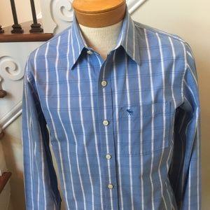 Abercrombie & Fitch Large Long Sleeve Shirt(EUC)